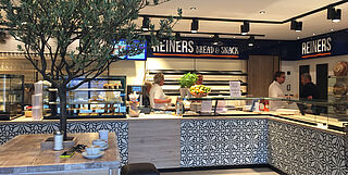 REINERS bread & snack in Landshut
