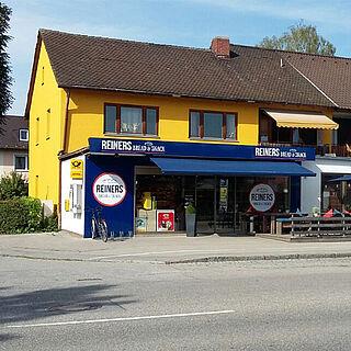 REINERS bread & snack KG in Landshut.